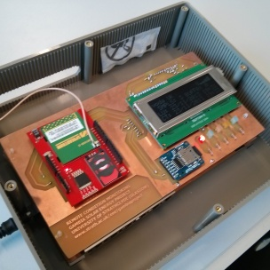 Our remote monitoring kit