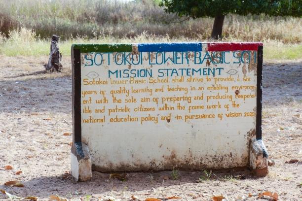 Sotokoi's Mission statement