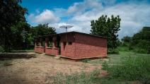 Gumbwa Health Post