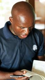 Mavuto Banda - Development Officer for Community Energy Malawi