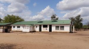 Ndakwera Health Centre