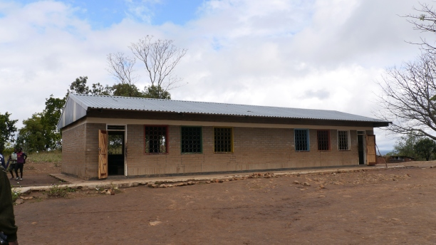 Kandeu Primary School