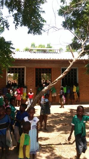 Mandrade School